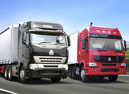 China National Heavy Duty Truck Group Corp., Ltd.